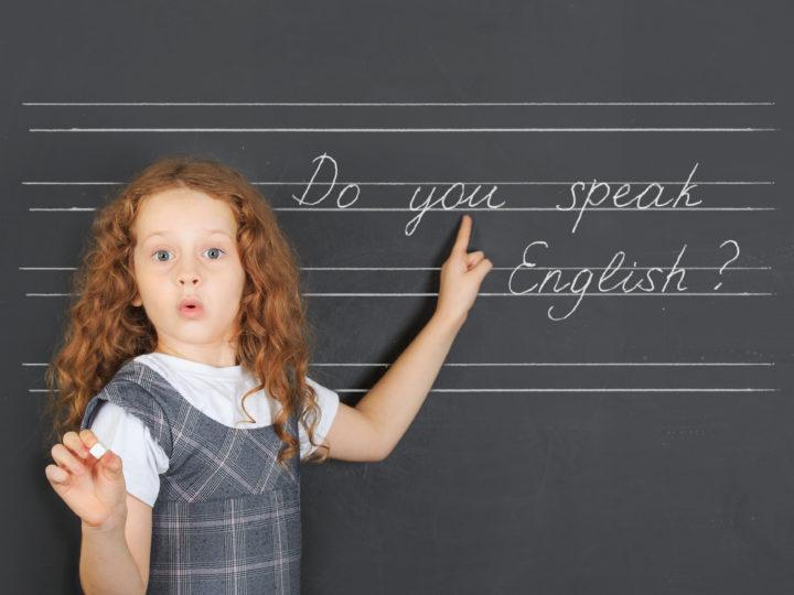 Imparare la musica e l'Inglese con Play-English